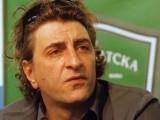 Picture: Александър Морфов напуска Народния театър в знак на протест