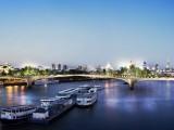 Picture: Лондон ще строи мост – градина над Темза