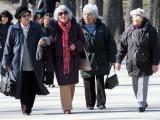 Нараства възрастта за пенсиониране