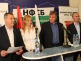 Picture: Патриотичният фронт представя програма за възраждане на България