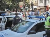 Picture: Протестно шествие в центъра на София