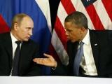 Picture: Путин покани Обама за Деня на победата
