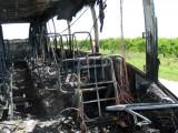 Picture: Украйнските власти се разграничиха от трагедията с изпепеления автобус