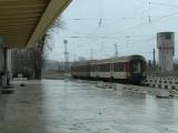 Picture: БДЖ спря 38 влака – от февруари още 90