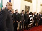 """Picture: 61 процента от българите искат кабинетът """"Борисов - 2"""" да изкара пълен мандат"""