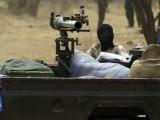 Шестима българи са в плен на бунтовници в Судан