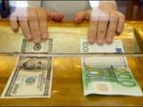 Еврото се срина до 11 – годишен минимум