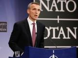 Picture: Генералният секретар на НАТО идва в България