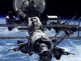 Picture: Авария в Международната космическа станция