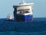Picture: Открита в черната кутия на ферибота Норман Атлантик