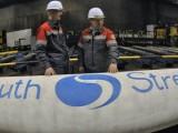 Picture: Защо Брюксел наказа България за Южен поток?