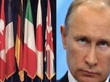 Санкциите остават, докато Русия