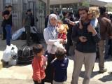 Над 7000 сирийци ще влязат отново в България