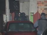 Picture: Стрелец държа на крак полицията цяла нощ в столичния квартал Горна баня