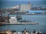 Българските моряци, арестувани в Триполи