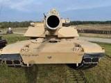 Picture: US – бойна техника в България?