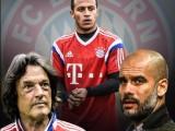Picture: Германски футболисти поеха лечението на украински деца