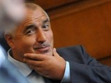 Picture: Бойко Борисов е любимец на медиите, въпреки дистанцирането от публични изяви
