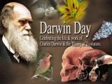 Днес е денят на еволюцията