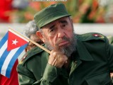 Picture: Фидел Кастро е жив – пуснаха снимки за доказателство