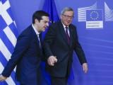 Picture: Гърция клекна за преговори с кредиторите