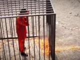 Ислямска държава е изгорила живи 16 души