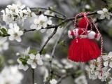Picture: Мартеничките – 10 пъти по – скъпи от миналата пролет