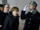 Picture: Меркел: Сигурността в Европа трябва да се гради с Русия, а не срещу нея