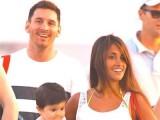 Picture: Лионел Меси ще става баща за втори път