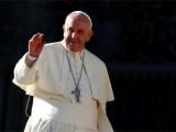 Picture: Папа Франциск разреши да се бият децата, но да не се унижават