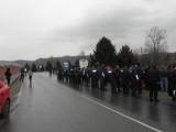 Picture: Протест на животновъди от благоевградско
