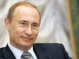 """Picture: Путин: """"Болните от грип да си стоят в къщи!"""""""