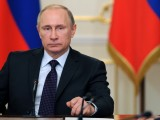 Picture: Путин: Този световен ред не ни устройва