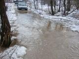 Турция и Гърция за повишеното ниво на реките