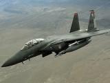 Picture: Йордания нанесе въздушни удари по цели на Ислямска държава