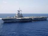 """Picture: Франция изпрати самолетоносача """"ШАРЛ ДЕ ГОЛ"""" срещу Ислямска държава"""
