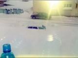 Picture: Леден ад в Сибир! Град замръзна за броени часове