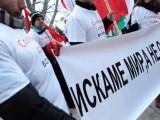 Picture: Контрамитинг в София в защита на кремълската политика в Украйна