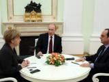 Picture: Ще има ли резултат от срещата на върха в Кремъл?