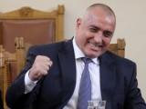 Picture: Сова Харис: ГЕРБ са най – вероятният победител на местните избори
