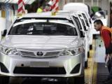 Автомобилостроители се изтеглят от Русия