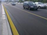 Picture: Ремонтът на Цариградско шосе – веднага след Великден