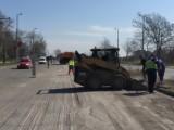 Picture: Ремонтът на Цариградско шосе започва веднага след Великден