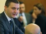 Picture: Владислав Горанов сезира Брюксел за гръцките данъци върху българския бизнес