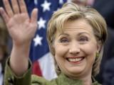 Хилари Клинтън тръгва към Белия дом през април