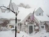 Зимни бури блокираха дори Италия