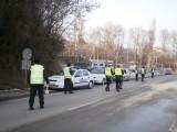 Picture: Масови проверки за незаконен превоз на пътници в София