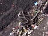 Жертвите от самолетната катастрофа във Франция са от 15 държави