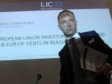 Picture: Кабинетът иска от LIC33 информация за произхода на средствата