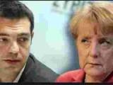 Picture: Меркел и Ципрас ще обсъждат спасяването на Гърция